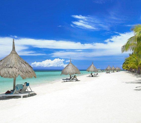 Die Panglao Insel