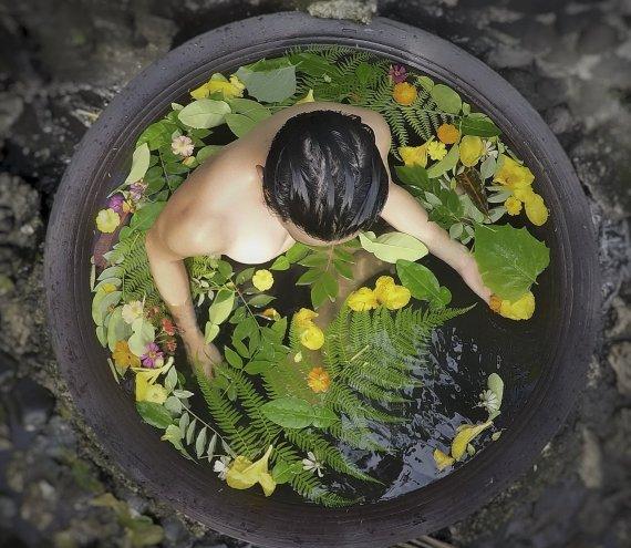 Kawa Hot Bath