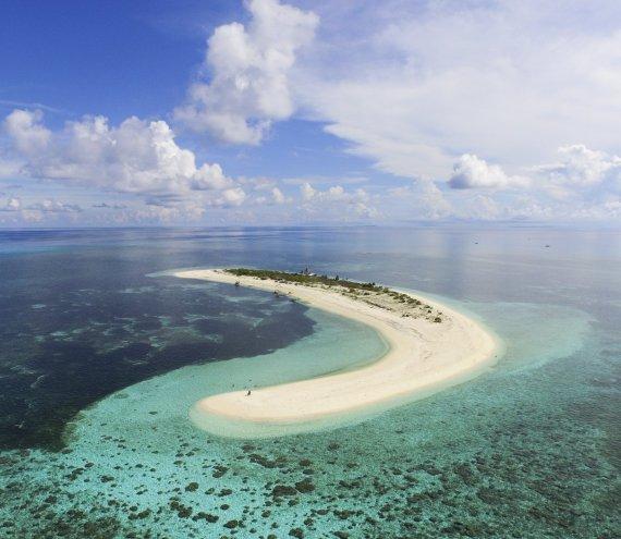 Seco Island