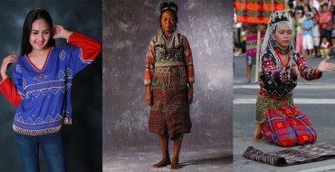 Philippinische Modedesigner