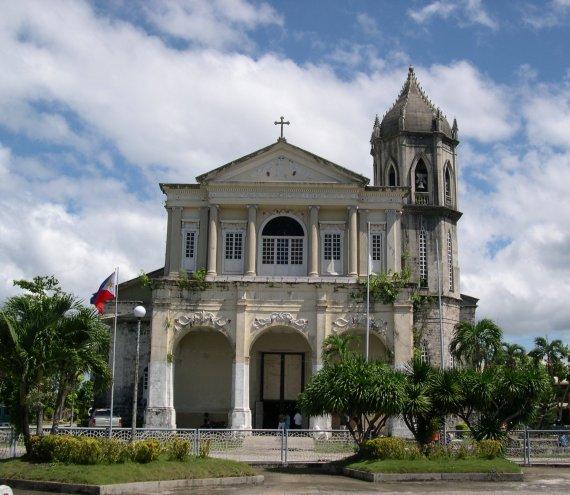 Die Dauis Kirche