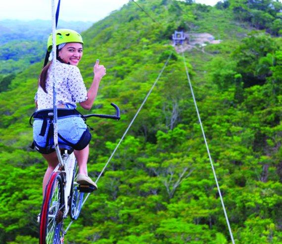 Der Danao Abenteuerpark