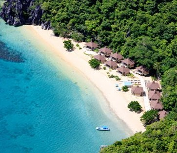 Caramoan Beaches