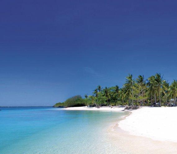 Die Bantayan Insel