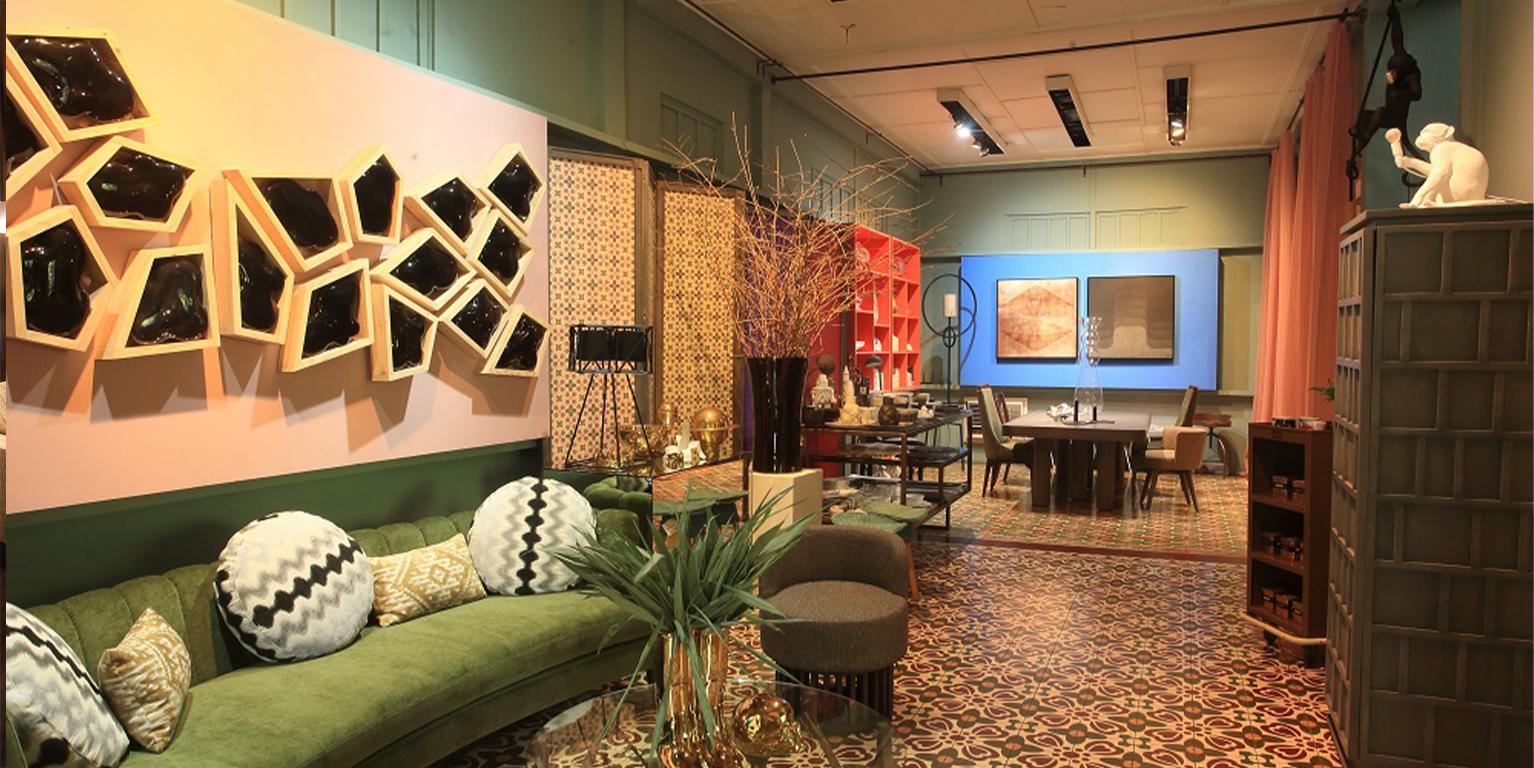 Philippinische Möbelhersteller