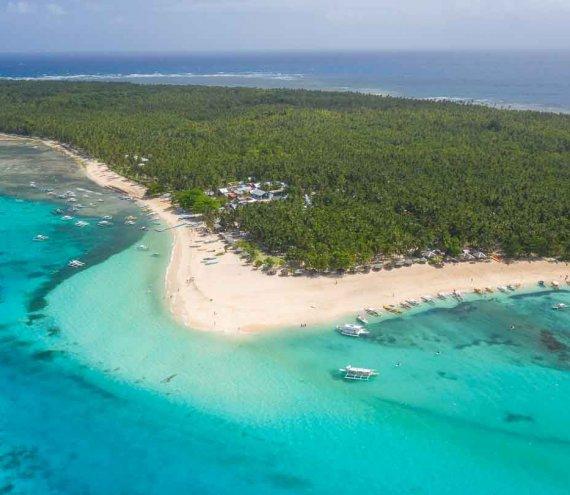 Die Daku Insel
