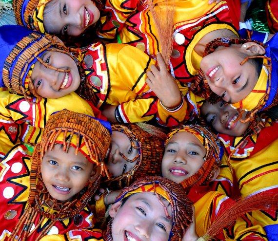 Das Kadayawan Festival
