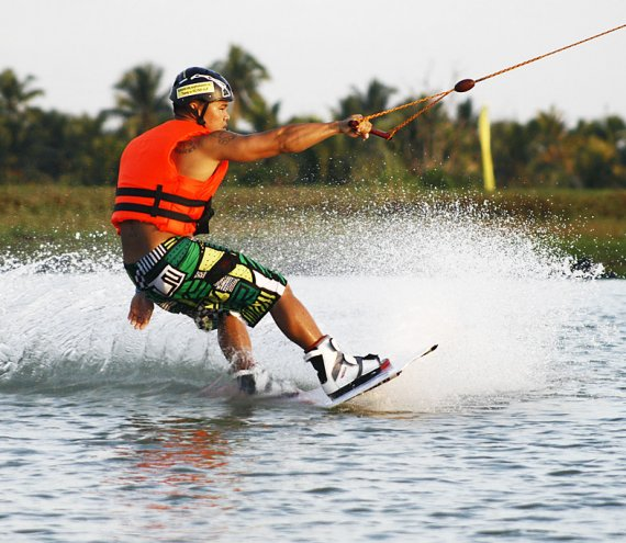 Deca Wakeboarding Park