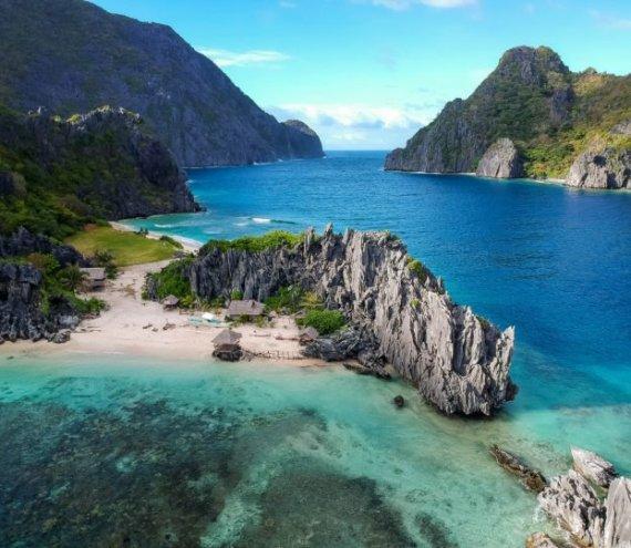 Ein phänomenal Familienabenteuer auf den Philippinen