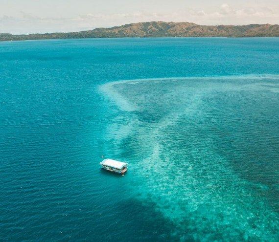 Meeresschutzgebiet Looc