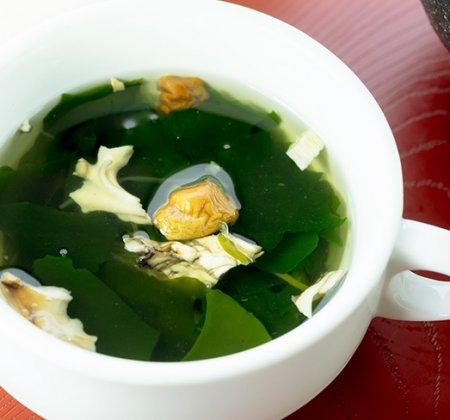 Lumot soup