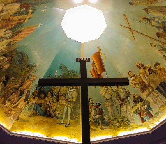 Der Magellan Kreuz