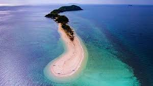 Die Maltatayoc Insel