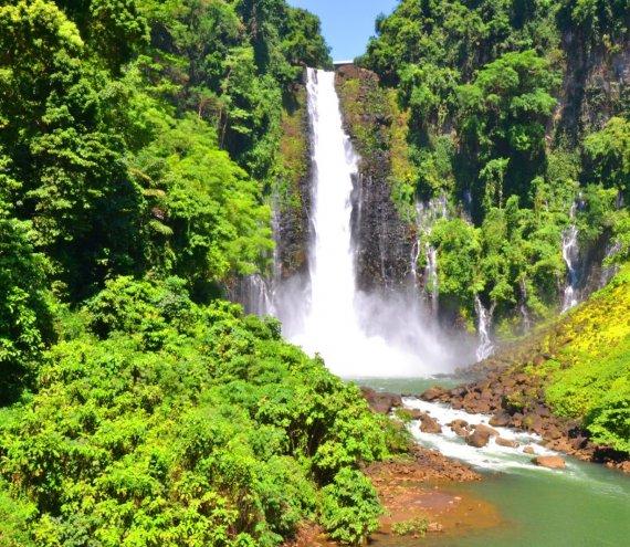 Maria Cristina Wasserfall