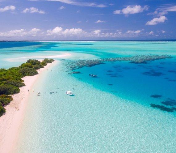 Die Nalusuan Insel