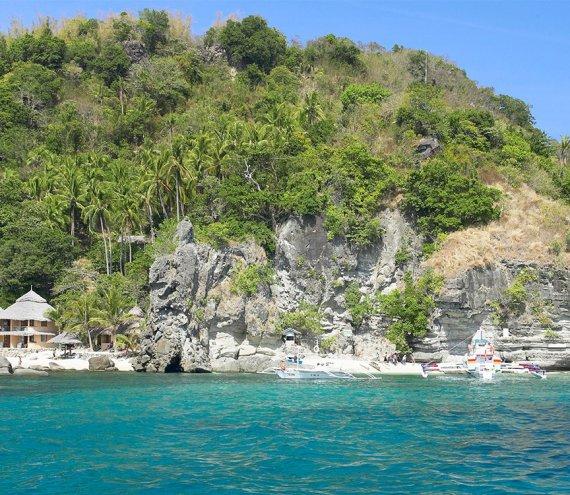 Die Apo Insel