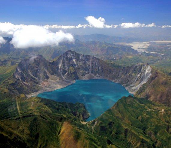 Berg Pinatubo