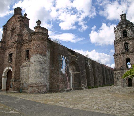 Die Heilige Maria Kirche