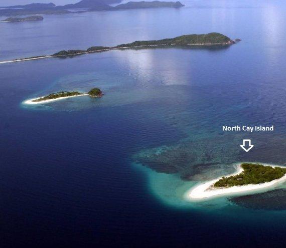 Nord Caye