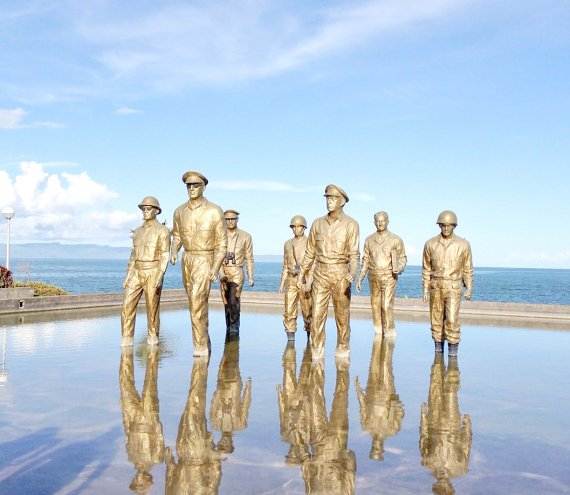 Red Beach, Leyte