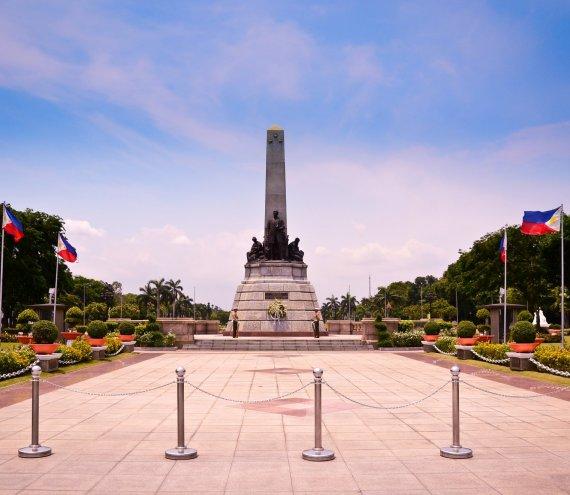 Der Rizal Park
