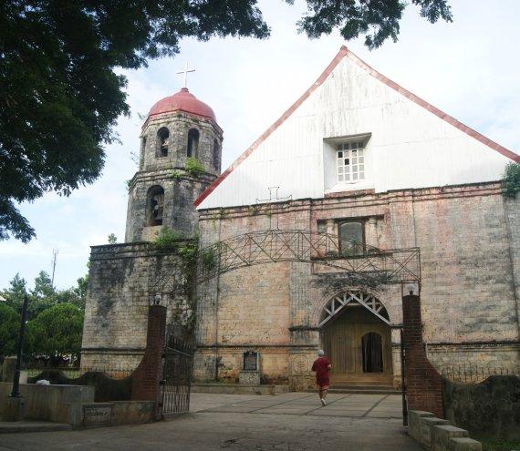 San Isidro Convent