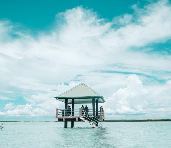 Meeresschutzgebiet San Vicente