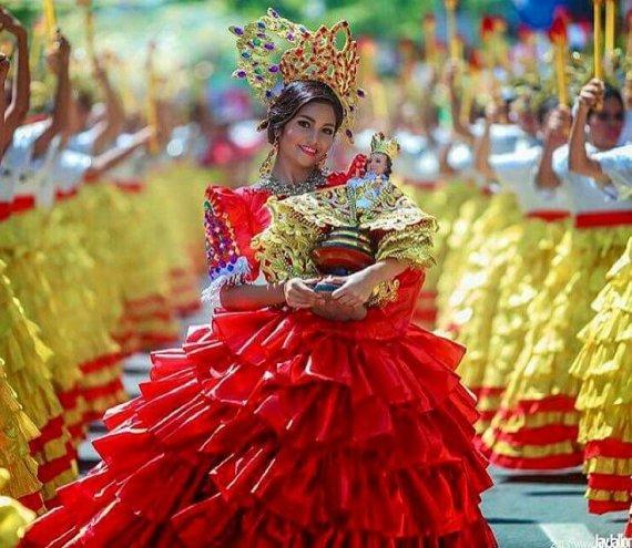 Das Sinulog Festival