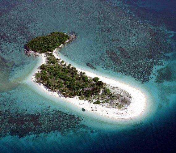 Südliche Caye