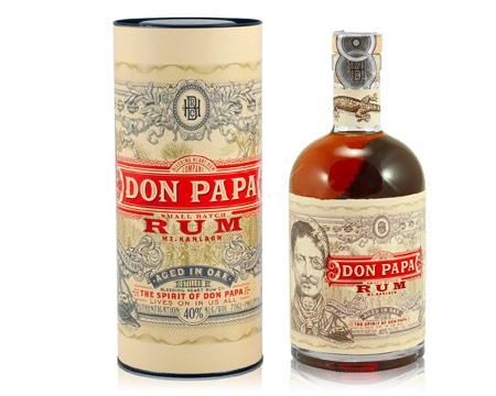 Don Papa (Rum)